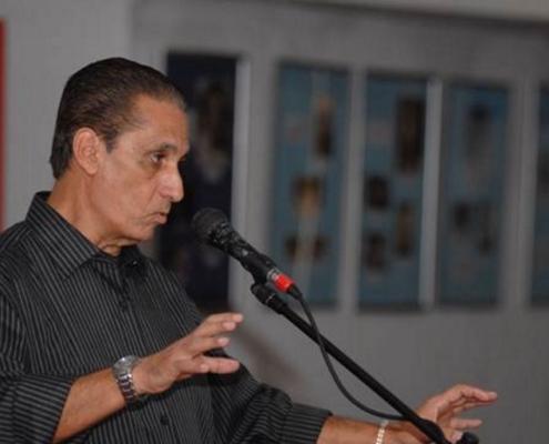 Murió en La Habana el humorista Octavio Rodríguez, 'Churrisco'