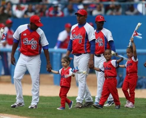 Trump bloquea el acuerdo entre Grandes Ligas de Béisbol y peloteros de Cuba