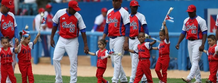 Trump cancels MLB deal with Cuba