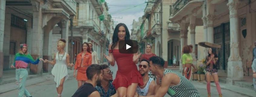 """ESTRENO: Ya está aquí """"Libre"""", el nuevo videoclip de Diana Fuentes"""
