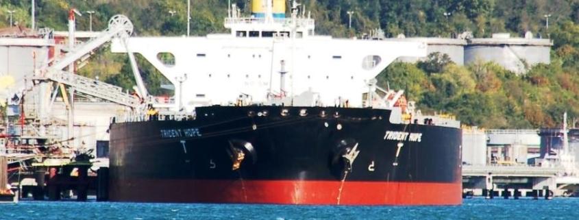 Venezuela ships a million barrels of oil to Cuba despite US sanctions