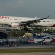 Iberia Celebrates 70 Years Traveling to Cuba