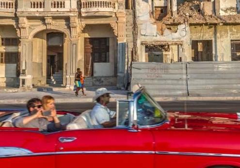 American visitors losing interest in Cuba ahead of Havana's 500-year anniversary