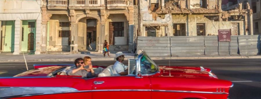 American visitors losing interest in Cuba ahead of Havana's 500-year anniversary