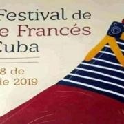Inauguran en Cuba el XXII Festival de Cine Francés