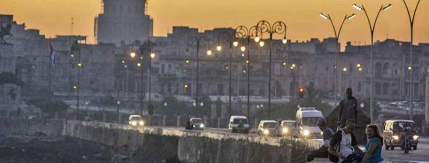 Habana 500: Luces de la ciudad