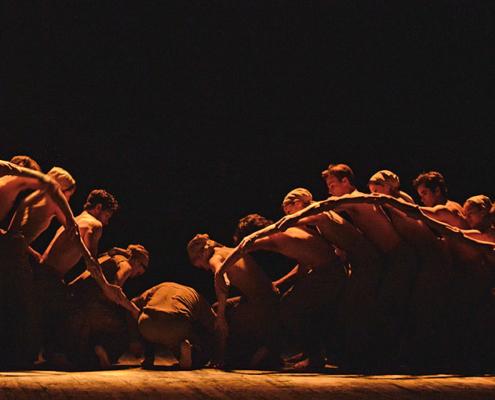 Se reunirán en La Habana Academias de Ballet