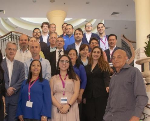 Successful financial governance workshop held in Havana