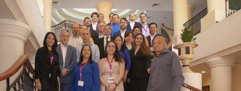 Successful financial governance workshop held in Havana