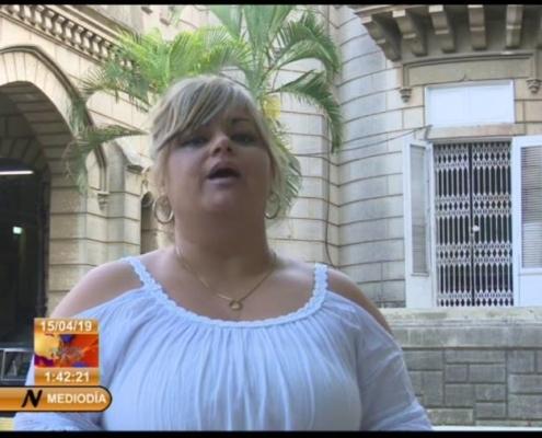 Cuba tendrá su primer Palacio Tecnológico
