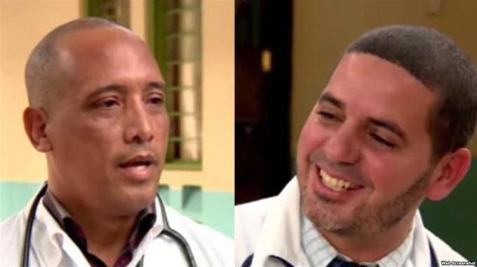 La Habana asegura que los dos médicos cubanos secuestrados en Kenia siguen vivos