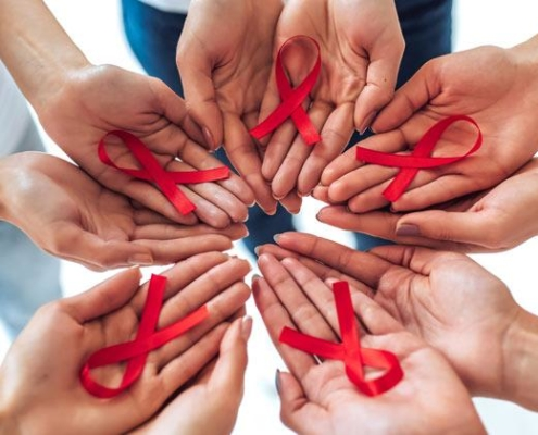 Almost 27,000 persons with HIV in Cuba