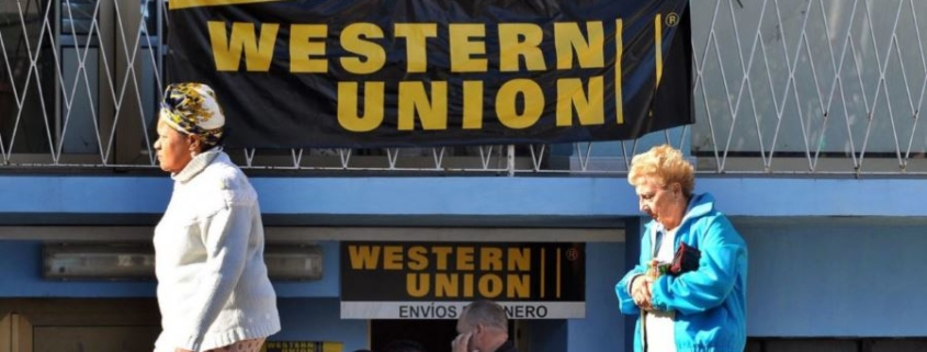 Western Union withdraws from Cuba and prevents money transfers