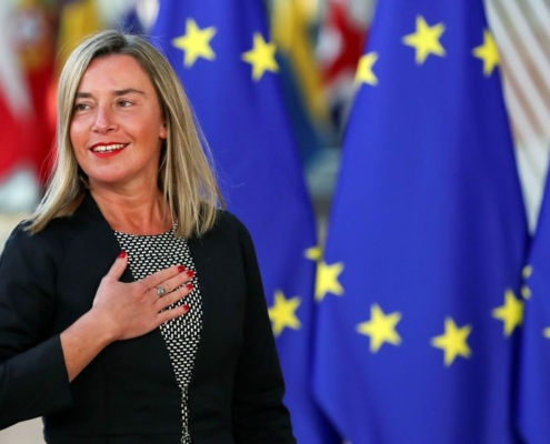 EU Threatens U.S. Firms With Asset Seizures Over Any Cuba Claims