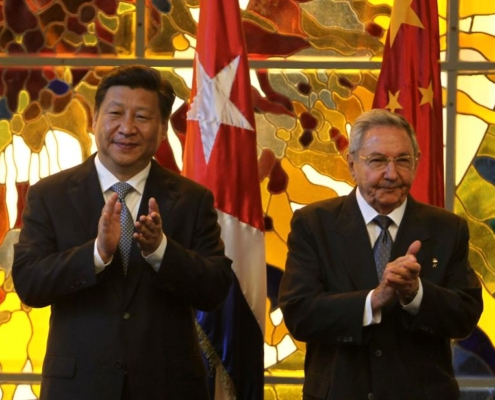 China Has Forgiven Nearly $10 Billion In Debt , Cuba Accounts For Over Half