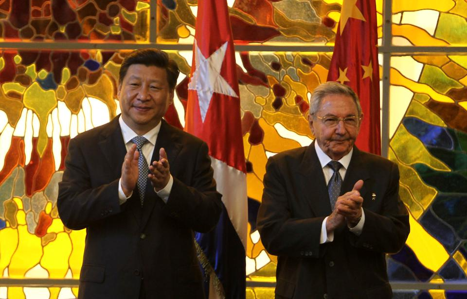 China Has Forgiven Nearly $10 Billion In Debt , Cuba Accounts For Over Half  - News from Havana China Has Forgiven Nearly $10 Billion In Debt. Cuba  Accounts For Over Half