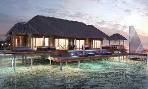 Kempinski Hotels établit la référence avec le premier hôtel de luxe à Cuba