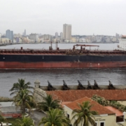 US targets shippers for bringing Venezuela oil to Cuba