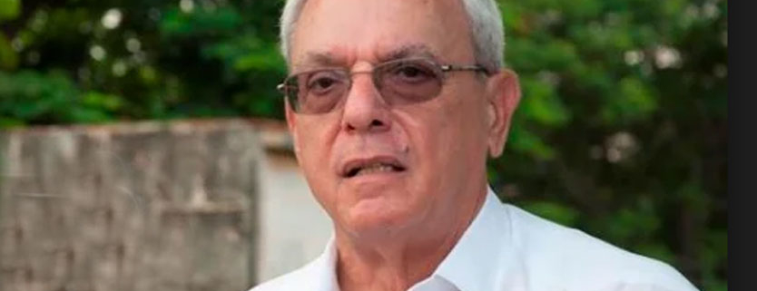 Eusebio Leal, nuevo miembro de la Academia de las Artes y las Ciencias de EE.UU.