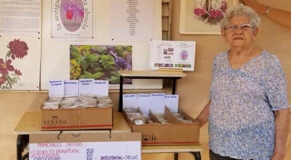 Herbal Medicine Store in Havana Defends Cuba's Cultural Heritage