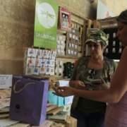 Business Fair Shows Diversity of Cuban Entrepreneurism Photo: Jorge Luis Banos/ IPS