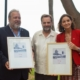 Iberia celebra el 70 aniversario de su primer vuelo a La Habana