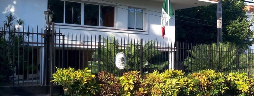 Embajada de México en Cuba abre citas online para visados a partir de hoy