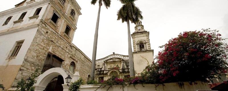 Rehabilitan el Museo Observatorio del Convento de Belén de La Habana