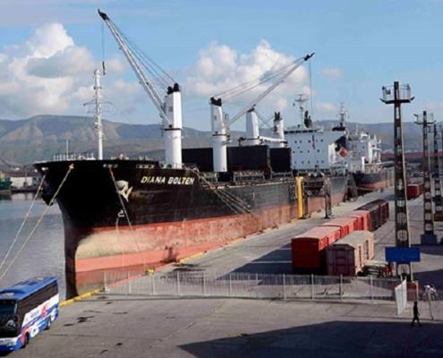 New Port Terminal Begins Operations in Santiago de Cuba