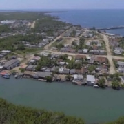 Climate Change and Cuba's Coastal Towns
