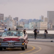 Este domingo cierre total de la Avenida Malecón