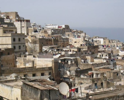 Cuba-Algérie : prochain accord sur la restauration de la Casbah d'Alger