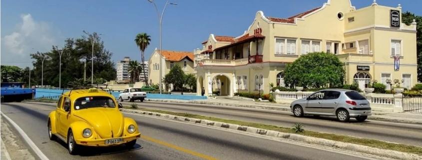 Túnel de 5ta Avenida en La Habana está cerrado al tráfico hasta el 27 de mayo