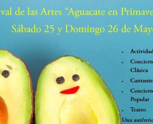 Festival of the Arts in Aguacate, Cuba (May 25-26)