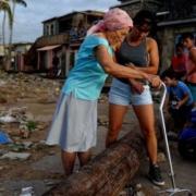 """Cuba se preparará con ejercicio """"Meteoro"""" para enfrentar ciclones y desastres"""
