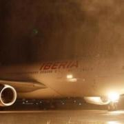 An Iberia Aircraft named Havana