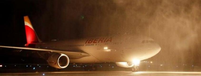 Air Europa, Evelop y Air France cancelan la mayoría de sus vuelos a Cuba
