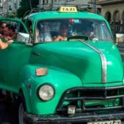 Se acabó el experimento con los transportistas privados en La Habana