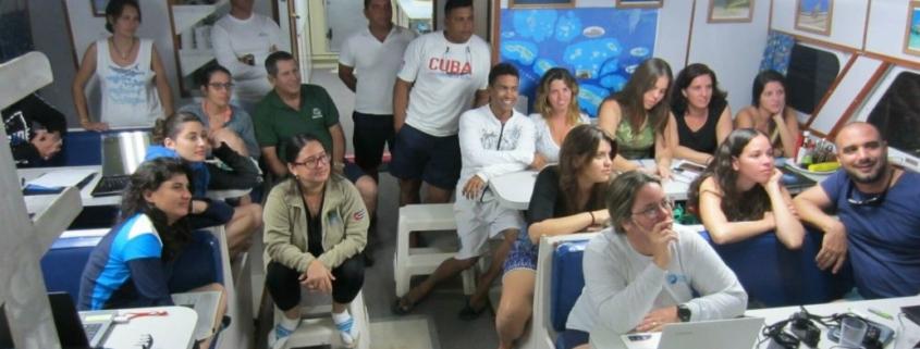 Scientific cooperation between US, Cuba declines under Trump