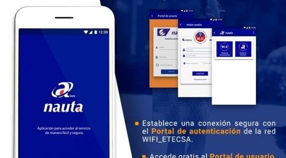 ETECSA estrena APK para conectarse de manera segura desde sitios públicos Wi-Fi