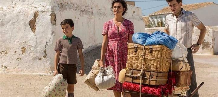 """""""Dolor y Gloria"""" de Almodóvar se exhibirá próximamente en La Habana"""