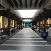 Construyen Museo del Automóvil en La Habana