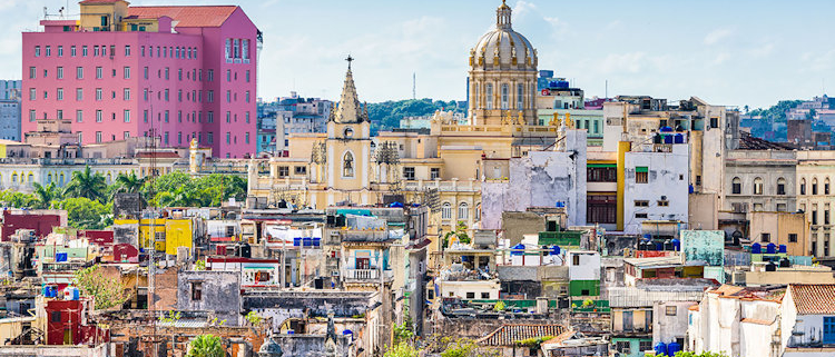 Travel to Cuba with Classic Journeys