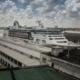 Sanctions contre Cuba: le dernier paquebot américain quitte La Havane