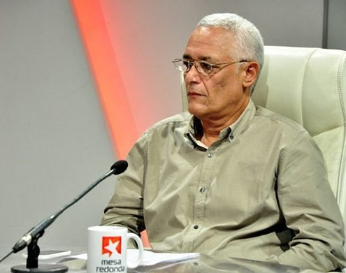Muere el periodista cubano Heriberto Rosabal Espinosa