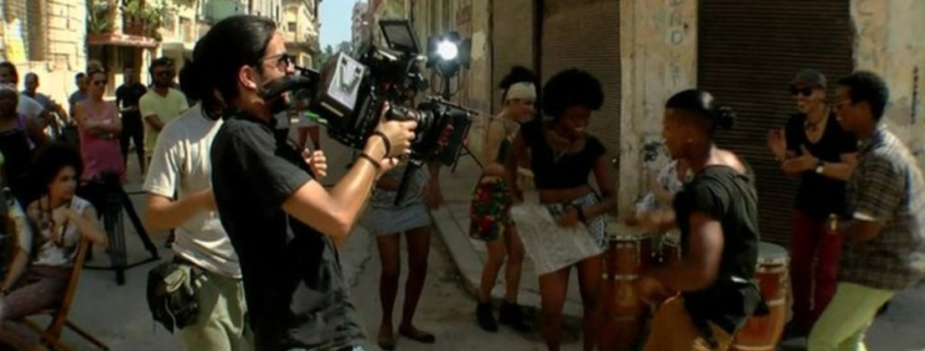Cuba to legalize independent film-makers