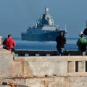 Cuba, visé par des sanctions américaines, accueille une flotte russe