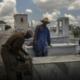 Restauran el primer cementerio judío de Cuba
