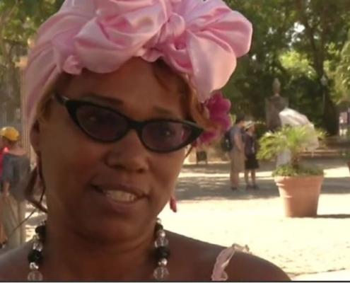 US Cuba cruise ban: Tourists and locals react