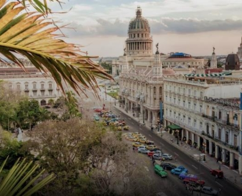 """How to Plan a """"Support for the Cuban People"""" Trip"""
